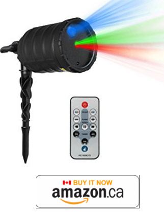 IMAXPLUS Indoor Outdoor Laser